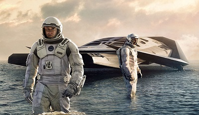 Interstellar Movie Review