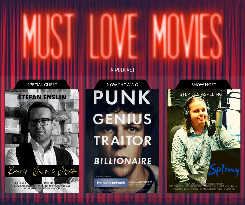 Must Love Movies Podcast