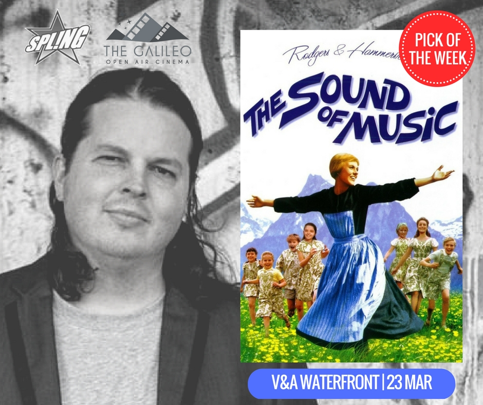 Spling's Pick of the Week - The Sound of Music @ V&A Waterfront