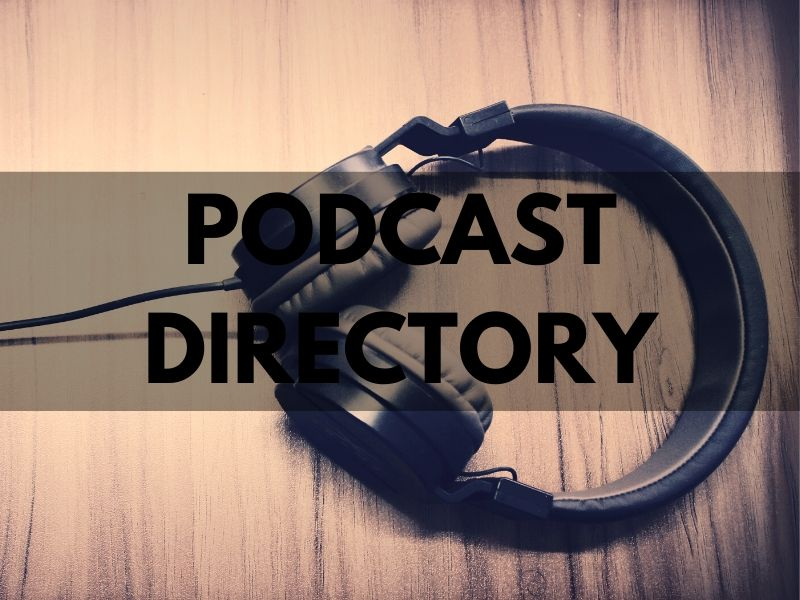 movie podcast directory